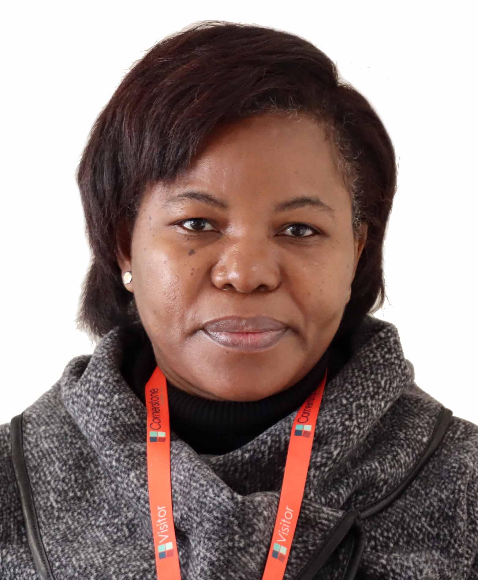 Isobel Cabanga