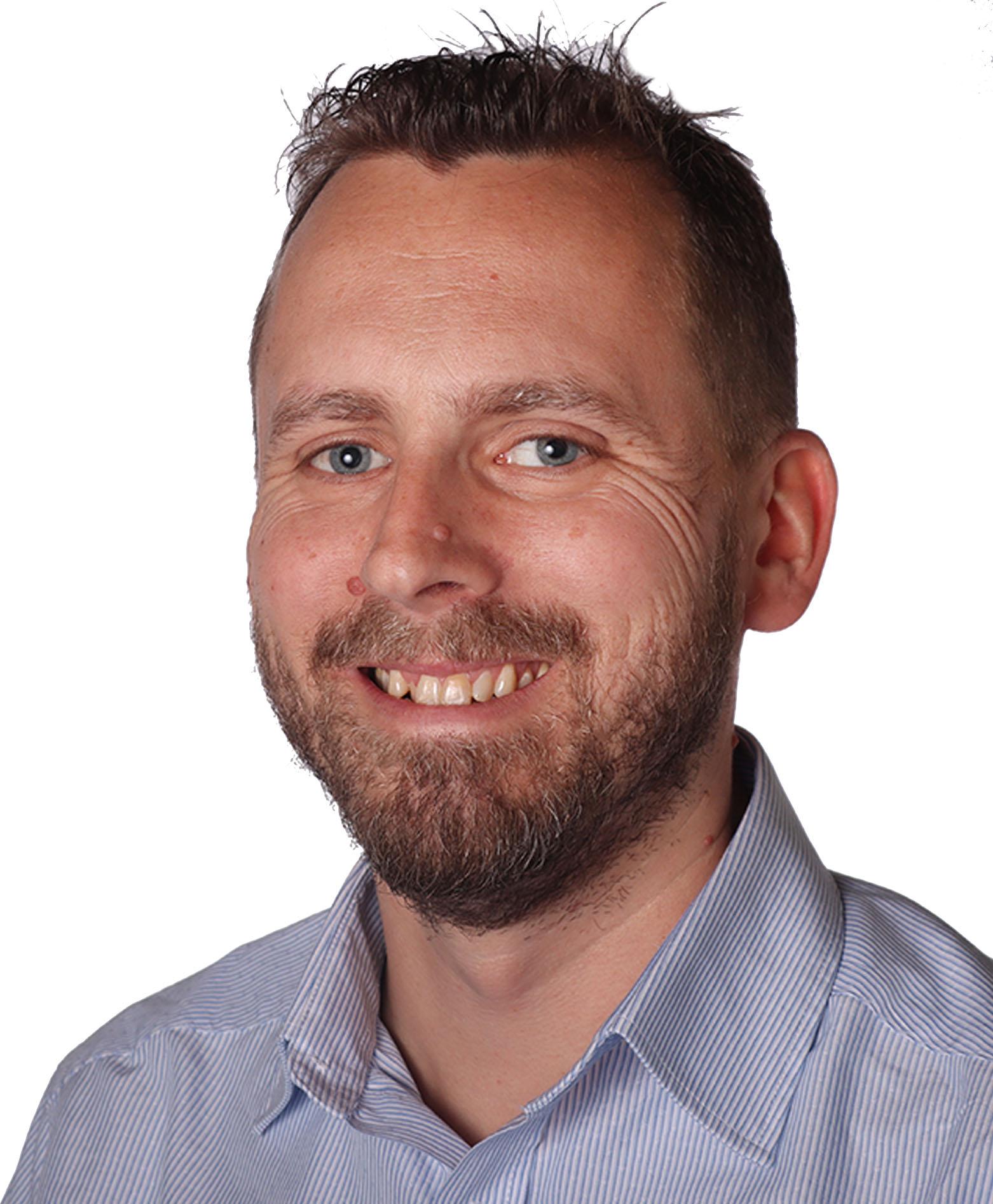 Chris Bradley, Trustee