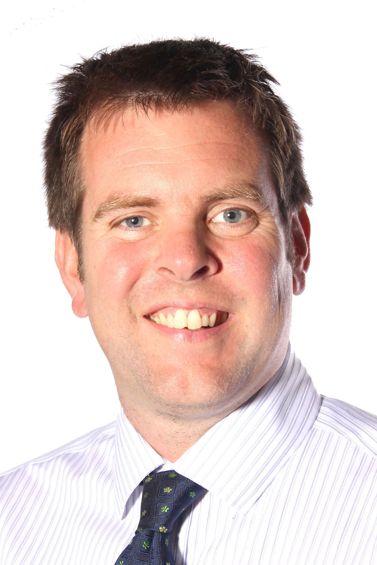 Henry Massey, Trustee